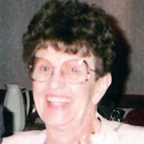 Ruth Elizabeth Lake