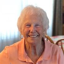 Dorothy E. Morrow