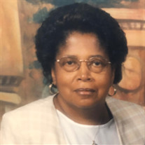 Mrs. Louciel Gibson-Norwood