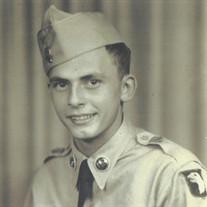 Warren T. Benner