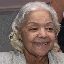 Mrs. Etta May Tiggs