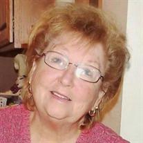 Lois M. Wickham
