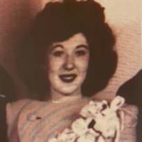 Phyllis Evalyn Pettack