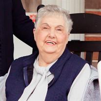 Marguerite J Wejnert