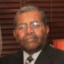 Mr. Clemis L. Walker Jr.
