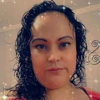 Maria Esthela Canales