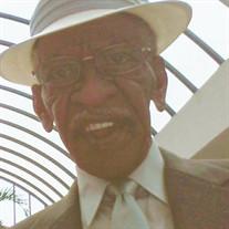Mr. Ramey Whitlock