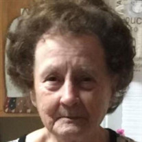 Mrs. Betty Ann Hamby