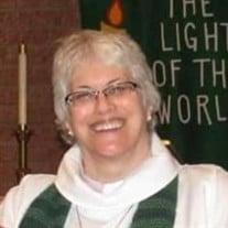 Rev. Barbara Jean Westhoff