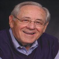 Dr. Philip Henry Briggs, Sr.