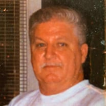 Kenneth E. McConeghy