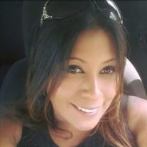 Yolanda Flores