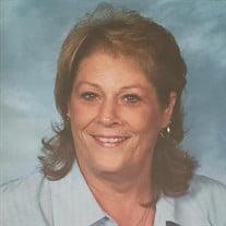 """Ms. Helen """"Kay"""" Brown"""