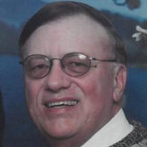 Robert Leonard Moore