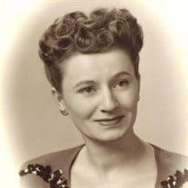 Anne Kathleen Wyatt