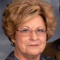 Peggy Ann Dunn