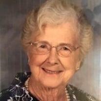 Mrs. Dorothy Nell Graham Parker