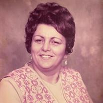 Ethel Elizabeth Bos