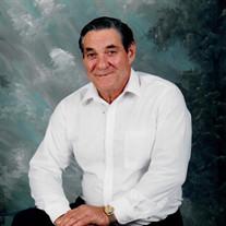 Dennis Lawrence Morris