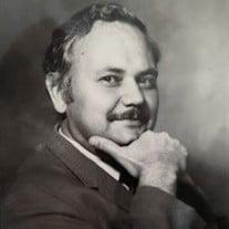 Curtis Albert Cramer
