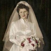 Marian Sally Reich