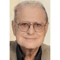 George Béla Boka