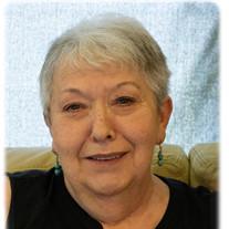 Mary T. Menees