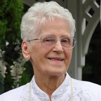 Mrs. Lucille C. Ficaro