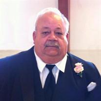 Mr. Alvin O. Auzenne Jr.