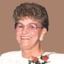 Jessie Frances Hartley