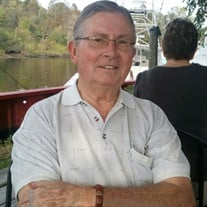 Donald Barron