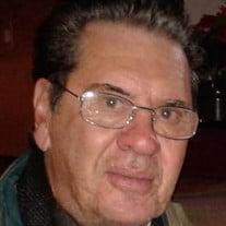Reynaldo R. Eggerstedt