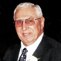 Andrew Joseph Antishin, Jr.