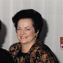 Mrs Josephine Rajcevich