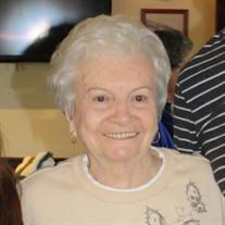 Mrs. Agnes J. Scafidi