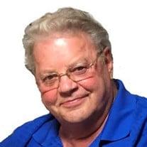 """Mr. Glen Martin """"Dukie Dog"""" Harbin"""