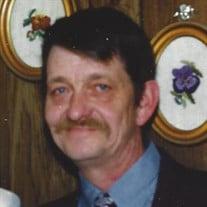 Timothy Robert McKay
