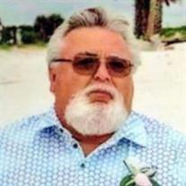 Carl Raymond Calvert Sr.