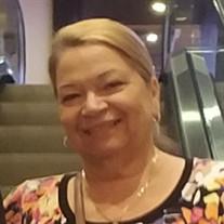 Theresa Paula Renda