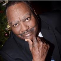 Leroy E. Carter Jr.