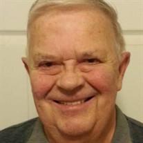 John Francis McNamara Jr.