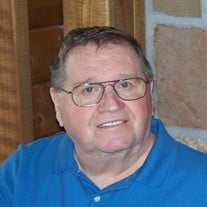 Michael Edward McLaughlin