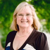 Doris Marie Oberhardt