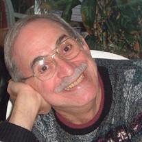 Alfonso Adrian Cardenas
