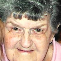 Louise T. Craven