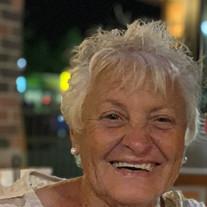Carolyn Sue Montgomery