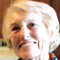 Evelyn Bartolone