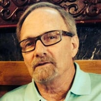 Charles Norman Landers, Jr.