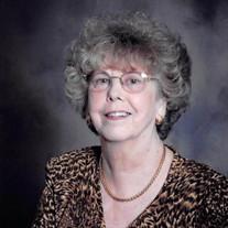Hilda Crenshaw Rimmer