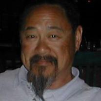 Dennis Mitchell Fong